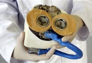 coeur robotique